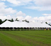 Big Top Tent Hire