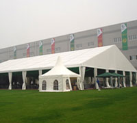 Large Tent Hire