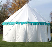 Medieval Tent Hire