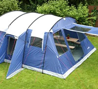 Tent Hire Wales