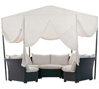 Types of Tents Available To Hire